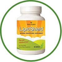 LipidShield Plus