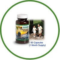 SeniorLife Health Cholesterol Complete –  Natural Supplement Review