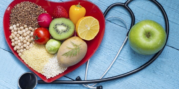 Top Benefits Of Eating Low Cholesterol Food